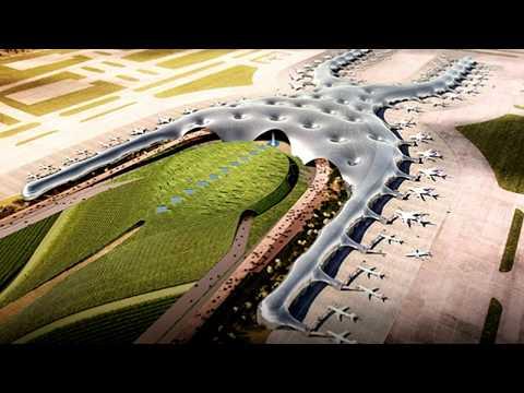 Mexico City Cancels Half Built $13 Billion International Airport Mega Project Mp3