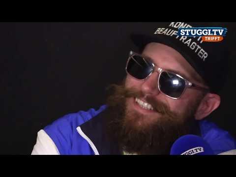 """MC Fitti im Interview: """"Ich werde weiter bunte Musik machen"""""""