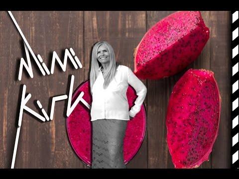 Mimi Kirk │The Healing Power of Raw Food