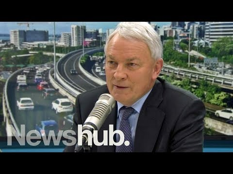 City Rail Link Should Have Been Open By Now, Says Frustrated Auckland Mayor | Newshub