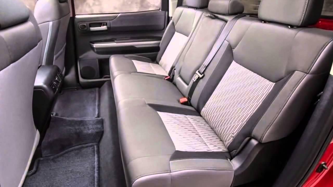 Nice 2015 Toyota Tundra Interior | Toyota Tundra 2015