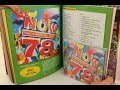 NOW THATS WHAT I CALL MUSIC 78 CD REVIEW AND TRACKLIST mp3