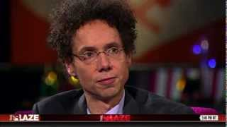 "Malcolm Gladwell On Faith And Underdogs: ""The Glenn Beck Program"""