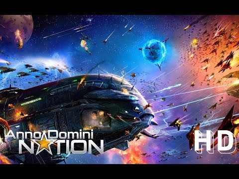"Futuristic Army Soundtrack Hip Hop Beat ""Battle Stations"" - Anno Domini Beats"