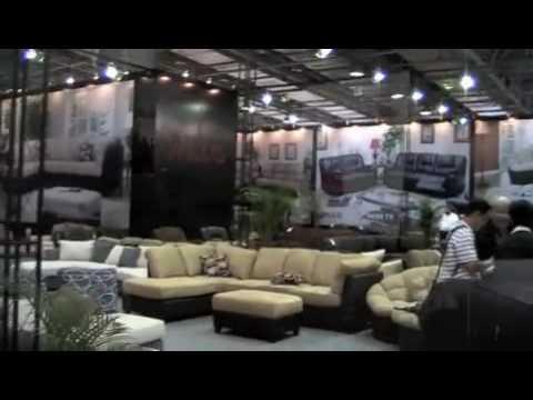 3f Dongguan International Famous Furniture Fair Youtube