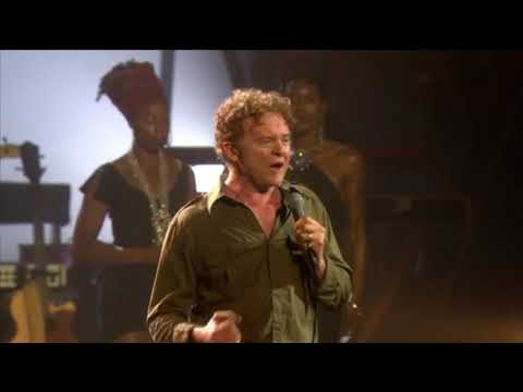 Simply Red  - If You Don't Know Me By Now (Live In Cuba, 2005)