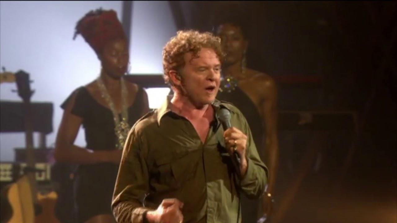 Simply Red - If You Don t Know Me By Now (Live In Cuba c5858837c0675