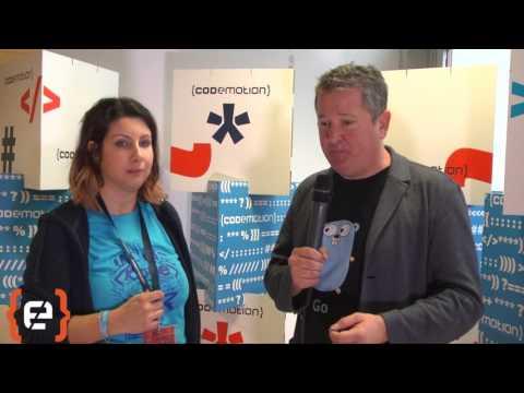 Intervista a Jason Goecke