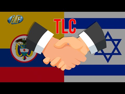 TLC ENTRE COLOMBIA E ISRAEL 2020