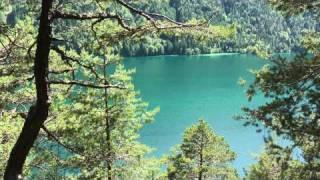 Weissensee - Kärnten/Lake in Carinthia