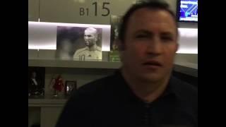 NTV Spor ekibinden Şampiyonlar Ligi parodisi