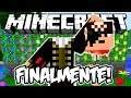 FINALMENTE! - SkyWars: Minecraft