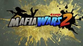 Mafia Wars 2: Announcement Trailer