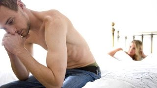 Как влияет простатит на сексуальное здоровье мужчины?