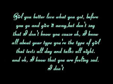Cheater Cheater Best Friend Eater Lyrics Video