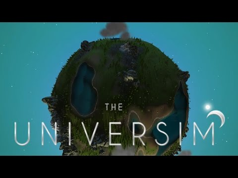 INBRED SIMULATOR?! | The Universim |