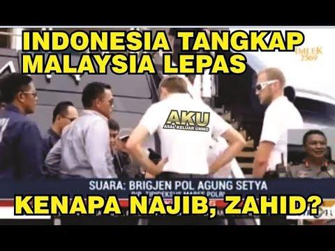indonesia tangkap sita kapal mewah jho low kes 1mdb