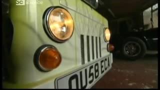 Дело техники. Самый маленький автомобиль в мире.  👍 документальные фильмы, документальные онлайн,