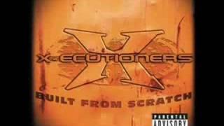 x-ecutioners play that beat lo-fidelity all stars remix