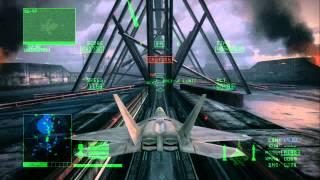 Скачать Ace Combat 6 Mission Final Ending Chandlier