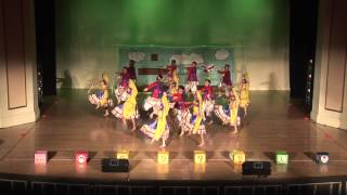 Raas Mania 2015 | University of Rochester Raas