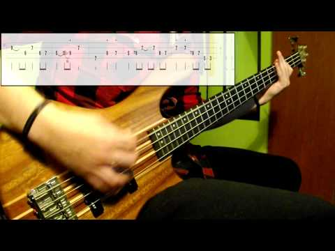 Heart  Straight On Bass  Play Along Tabs In