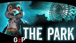The Park Psychological Horror Game New Launch Trailer - PC