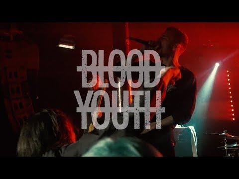 BLOOD YOUTH - HD - FULL SET - G2, GLASGOW - 28.09.17