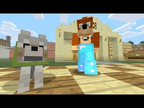 Minecraft Xbox - Tag Time [226]
