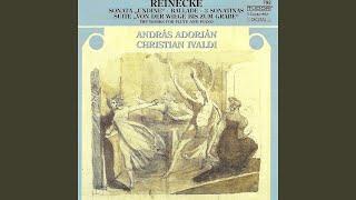 """Flute Sonata, Op. 167, """"Undine"""": IV. Finale: Allegro molto agitato ed appassionato, quasi presto"""