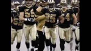 Ying Yang Twins - Halftime (N.O. Saints Edition)