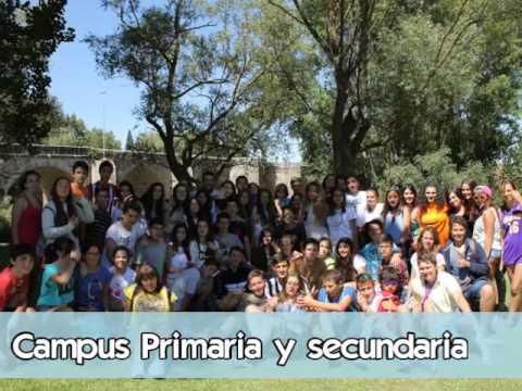 Vídeo resumen pastoral dehoniana Colegio Fray Luis de León
