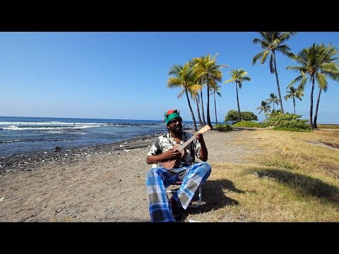 Mele Kalikimaka by Wilbur Sargunaraj (Hawaiian Christmas Song)