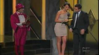 Wisin Y Yandel Abusadora Mejor Cancion Urbana Latin Grammy 2009