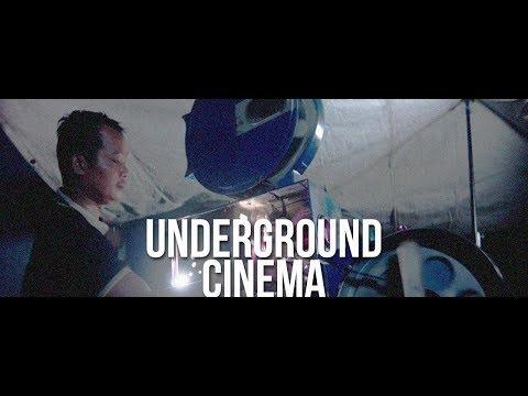 Underground Cinema: Layar Tancap