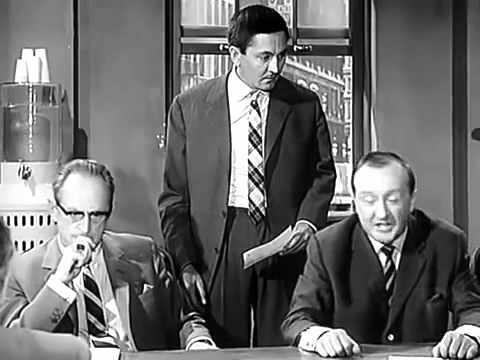 Die zwölf Geschworenen - Fernsehfilm-Klassiker von 1963
