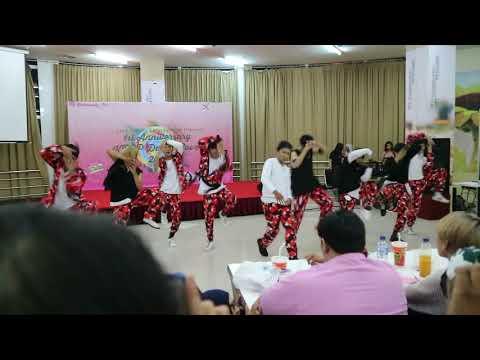 FANCAM Holy Marvel [Comeback stage] -  Firetruck + Cherrybomb NCT 127 dance cover