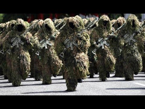 ✪ PAKISTAN ARMY ✪ Pakistan Nuclear Power - Pak Army 2017