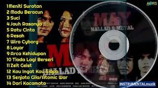 Album BALLADA METAL MAY Full album khaty zam