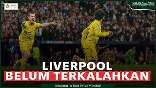 Liverpool Belum Terkalahkan