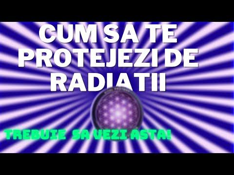 Dispozitiv PROTECTIE ELECTROMAGNETICA