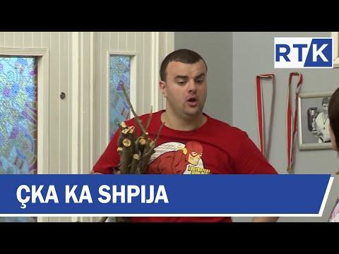Çka ka shpija - Episodi 25