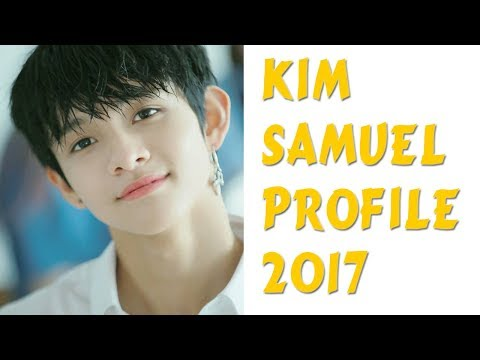 Kim Samuel Profile 2017 | Kim Samuel Facts