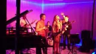 Mas que nada - Puro Brasil no Scat Music Club