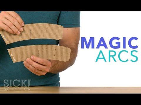 Magic Arcs - Sick Science! #203