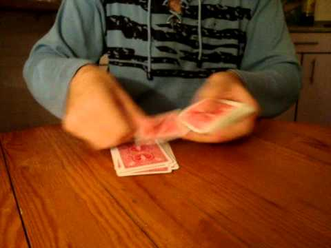 Видео: Фокусы с картами - Математические фокусы с картами - Обучение - Kaminskiy Vadim