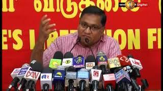 News 1st: Prime Time Sinhala News - 10 PM | (06-09-2018) Thumbnail