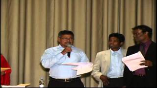 Silver Jubilee celebration of Tamil  Catholic Chaplaincy in Germany on 2012-08-25 part 9 of 10