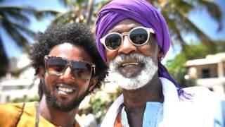 Арт-фестиваль на острове Ламу