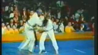 Kyokushin Karate 2nd World Tournament Highlights, featuring the ret...